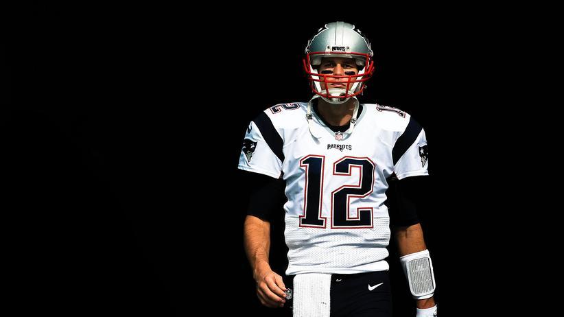 Tom Brady: Ewige Jugend: der Starquarterback Tom Brady