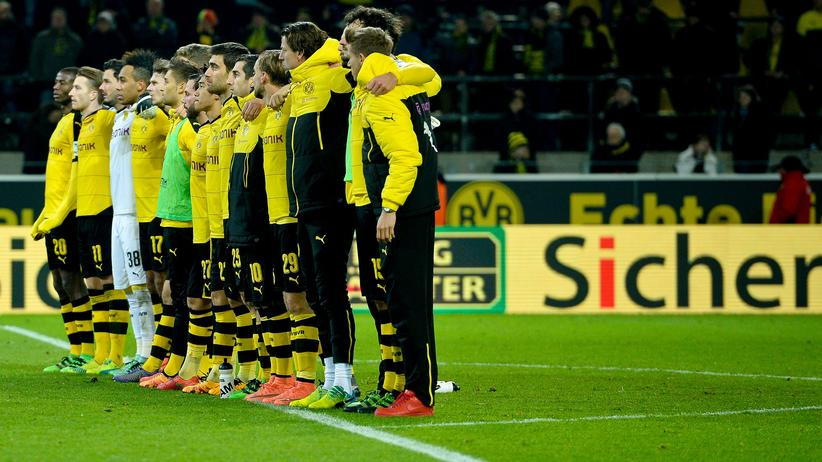 Bundesliga-Rückschau: Der BVB nach dem Schlusspfiff