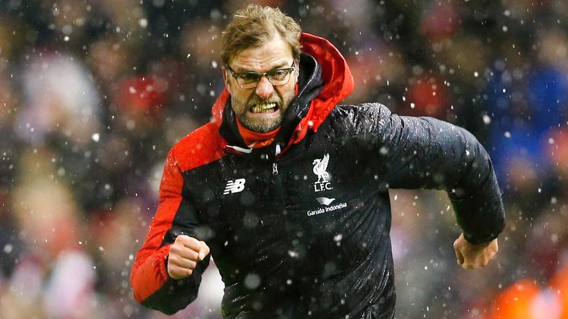 Europa League: Liverpool-Trainer Jürgen Klopp