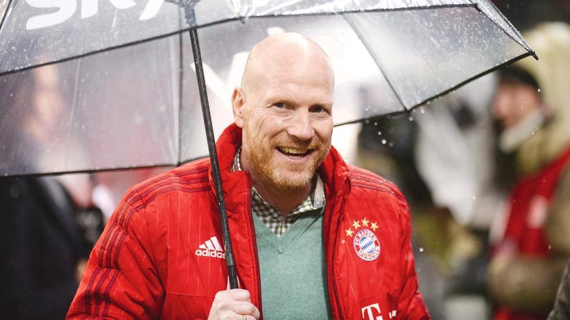 """Bundesliga-Vorschau: """"Wie oft haben wir in der Geschichte von Bayern München, auch mit Uli Hoeneß, dieses lächerliche Triple gewonnen?"""""""