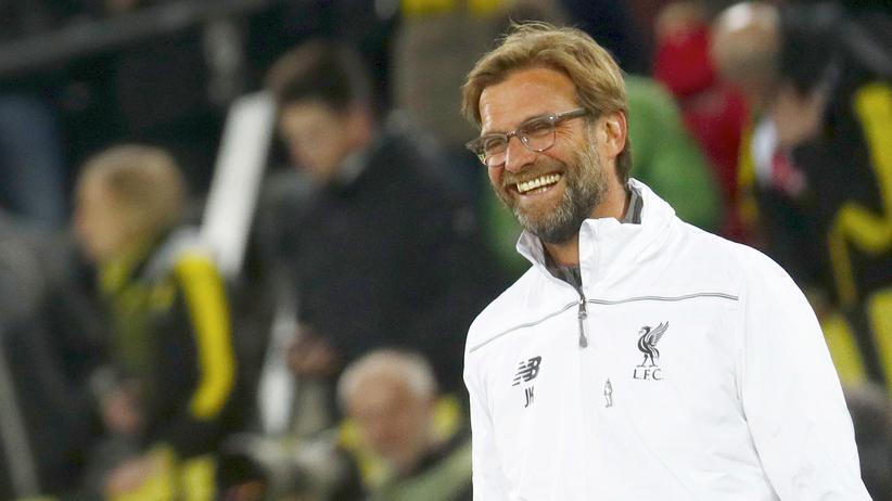 Dortmund und Liverpool trennen sich unentschieden.
