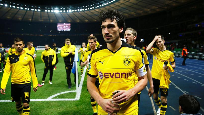 Bundesliga-Vorschau: Wie viel ist Mats Hummels wert?