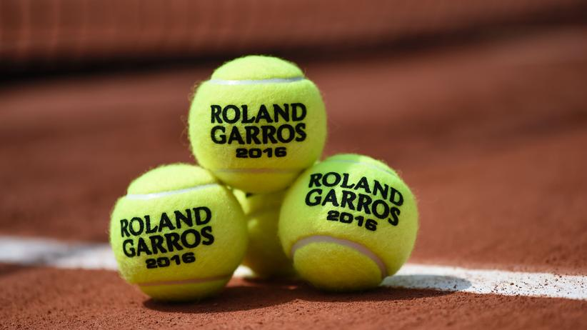 French Open: Der Sommer der Hochsicherheitssports