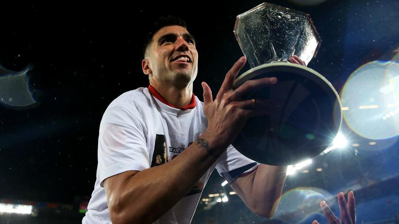 Europa League: Die Spanier sind einfach die Besten