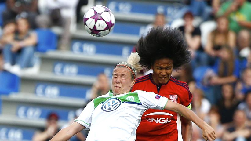 Wolfsburg Lyon