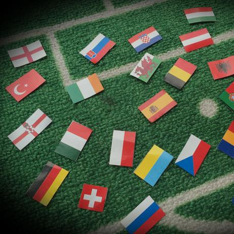 Europameisterschaft: Welches EM-Team sind Sie?