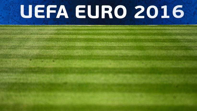Europameisterschaft: Die Fußball-EM zum Mitreden