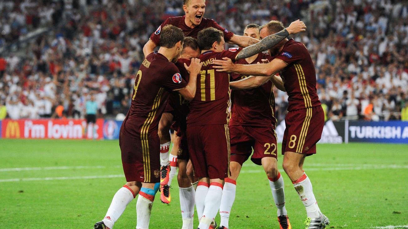Europameisterschaft England