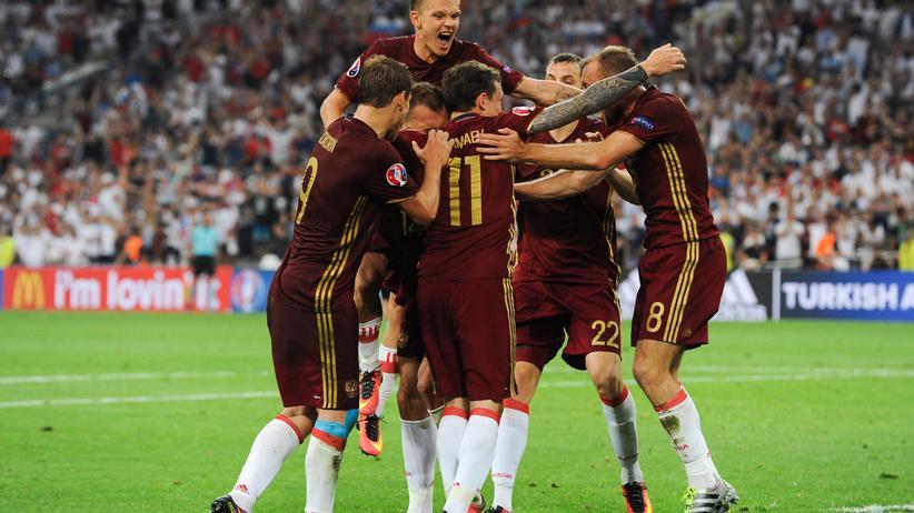 Europameisterschaft: England verspielt Sieg in der Nachspielzeit