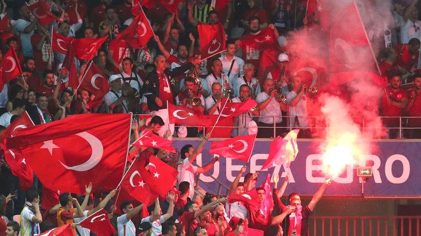 fußball türkei kroatien