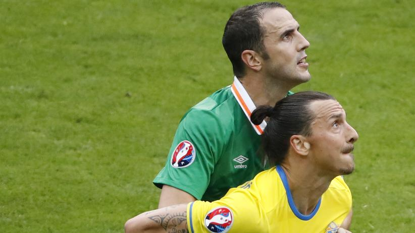 Schweden Irland Fußball-EM