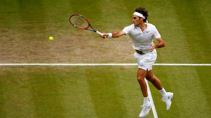 Roger Federer: Wie eine Beethoven-Symphonie