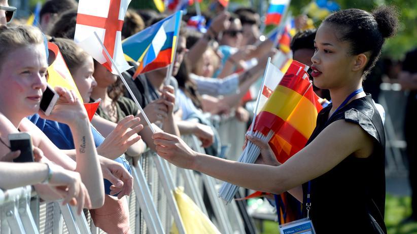 Fußball-Europameisterschaft: Europa braucht diese EM