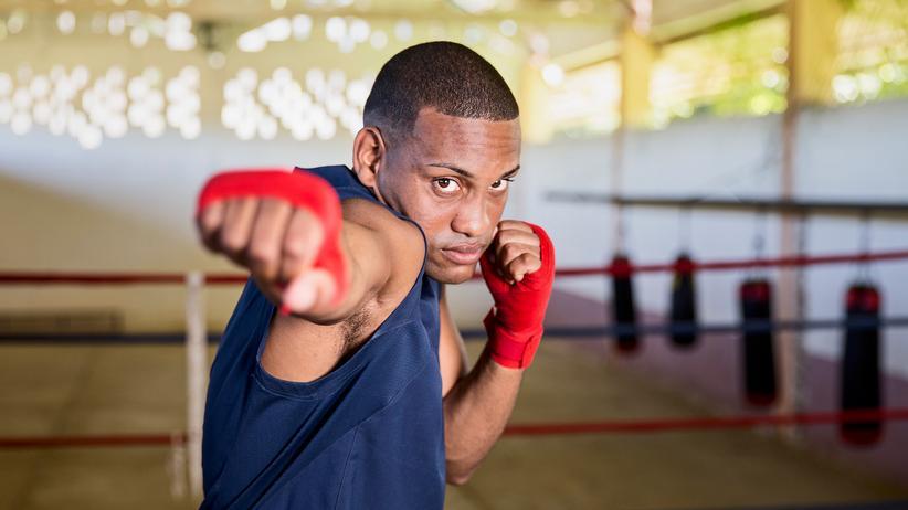 Boxen in Kuba: ¡Hasta la victoria siempre!