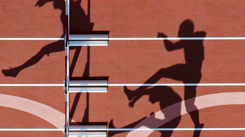 Olympia: 45 Athleten früherer Olympischer Spiele sind positiv auf Doping getestet worden.