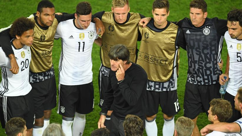 Europameisterschaft: Die Italienisierung des deutschen Fußballs