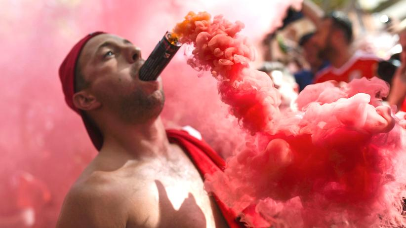 Fußball-EM: Das Ende des Hypes