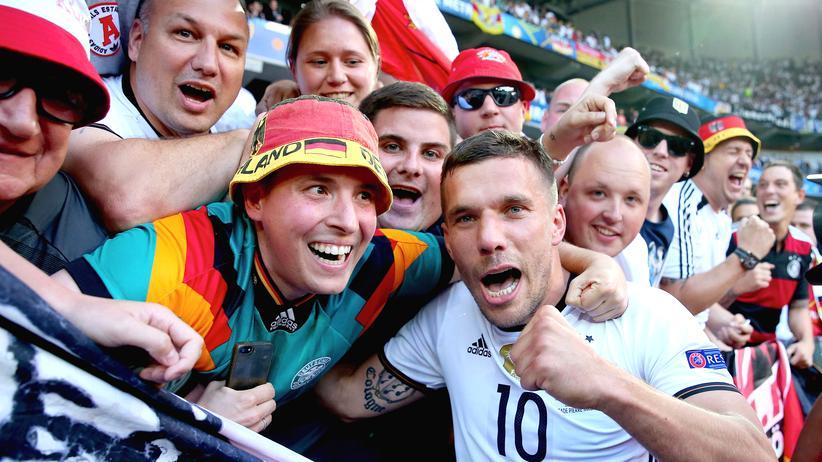 Fußball-EM: Die Gunst der Stunde nicht genutzt