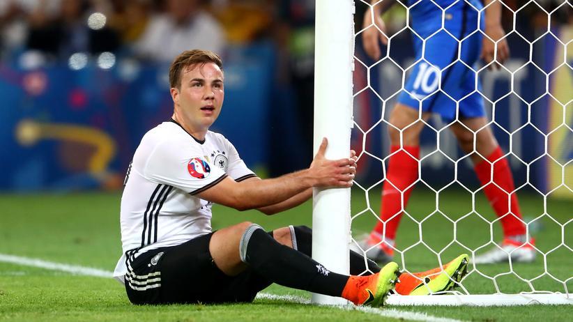 Wird Mario Götze in Dortmund wieder mehr spielen?