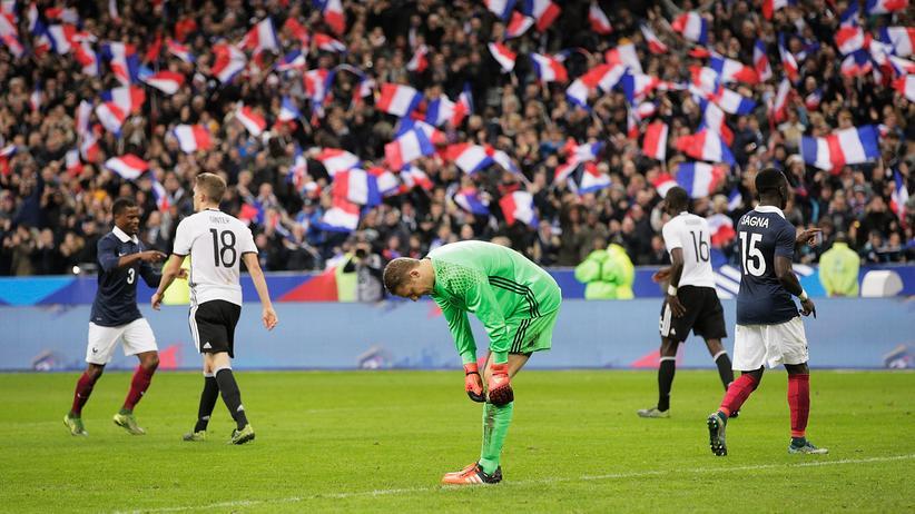 Fußball-EM: Ach, in Frankreich spielen sie auch Fußball?