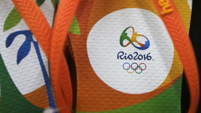 Olympische Spiele, Olympia, Rio de Janeiro