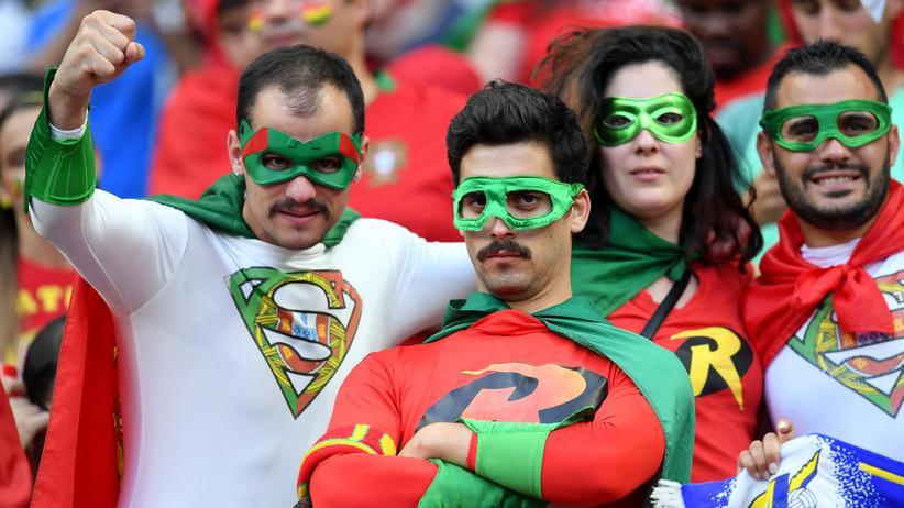 Portugal: Ein guter Tag für den Fußball