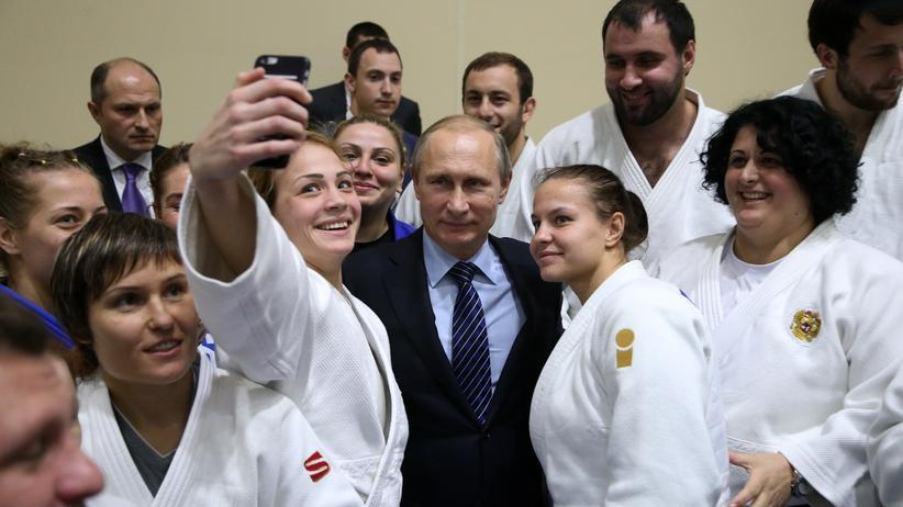 Doping in Russland: Im Reich der Manipulation