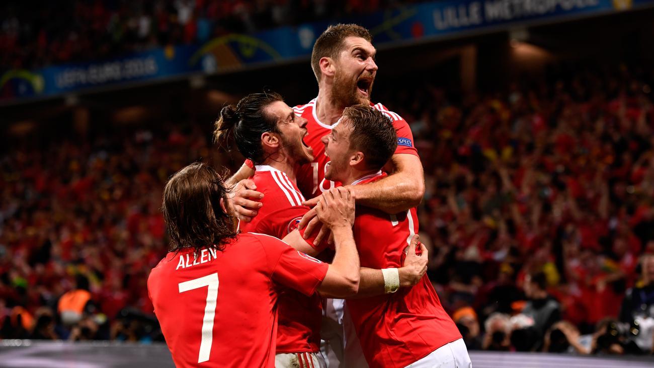 Belgien Viertelfinale