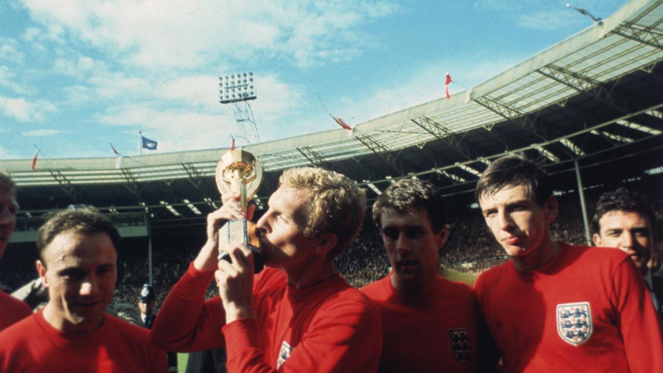 Wm Finale 1966