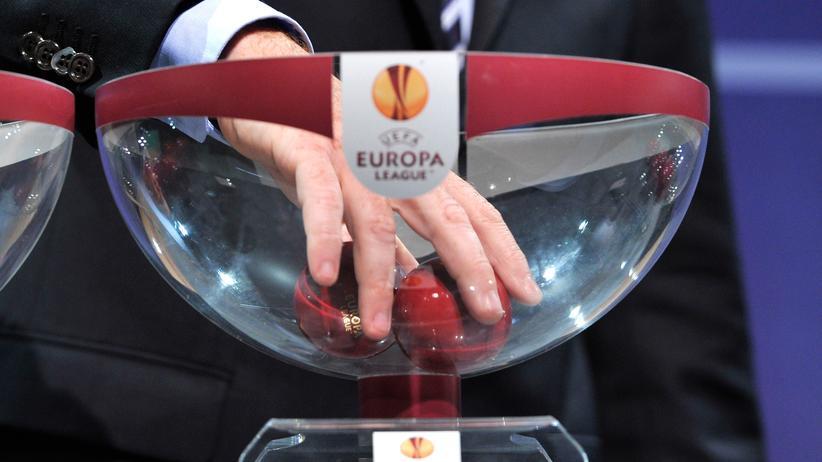 Europa League: Neues Los, neues Glück? Die Auslosung der Uefa Europa League (Archivbild)