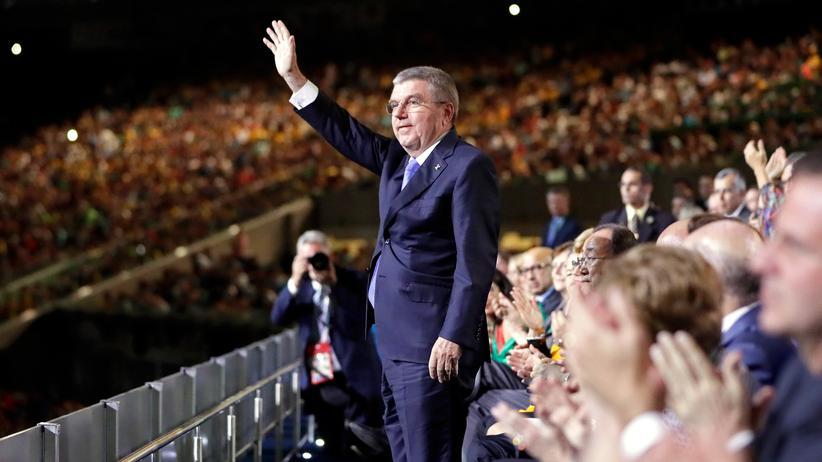 Ethik im Sport: Vorsicht, Fifa, das IOC holt auf!