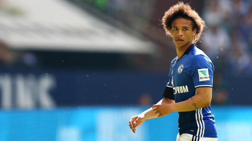 Bundesliga : Leroy Sané