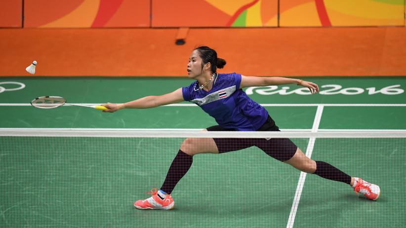 olympia, badminton, schnellste, sport