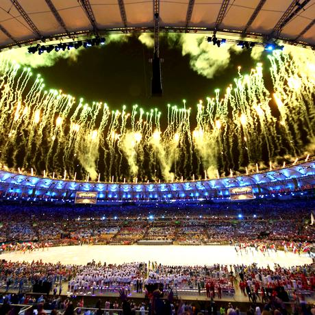 Olympische Spiele: Beflügelt ist hier niemand
