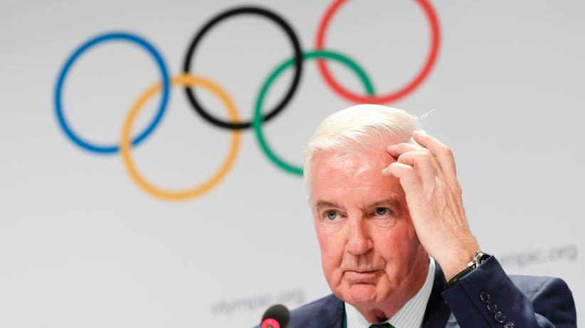 Olympische Spiele: Doping-Datenbank gehackt