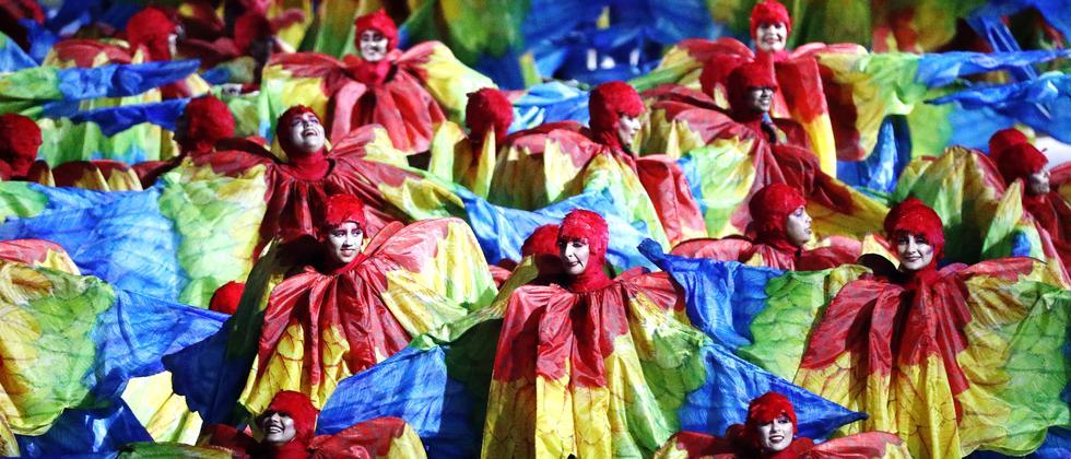 Olympische Spiele Olympia Rio