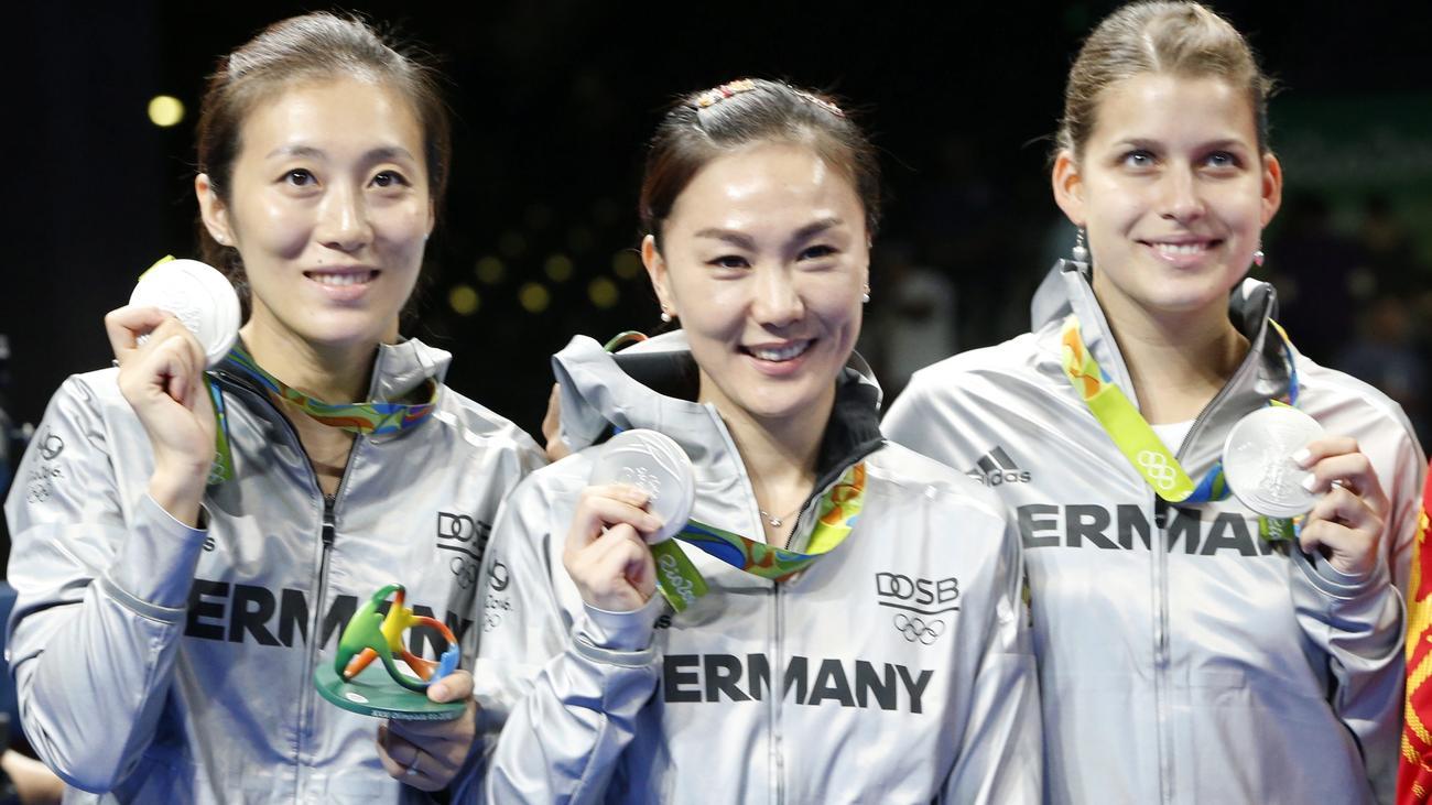 Olympische Spiele Tischtennis