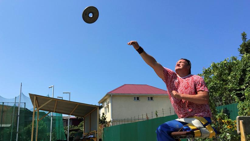 Doping: Paralympics ohne russische Athleten