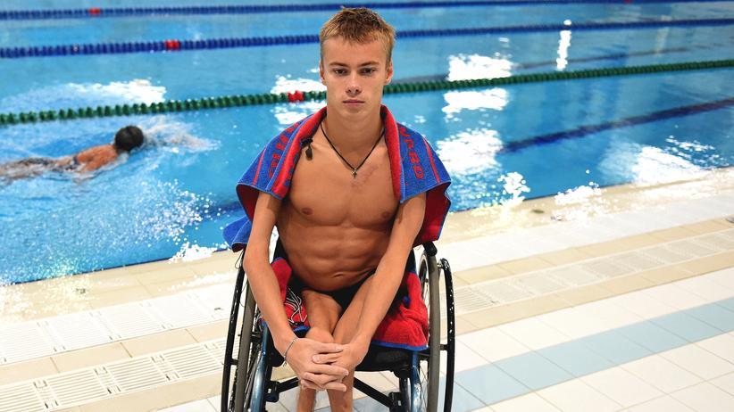 Paralympics Russland Ausschluß