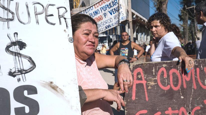 Olympische Spiele: Auch die Vertriebenen schauen Olympia