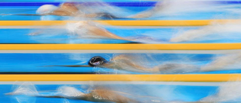 Doping: Schneller, höher, weiter