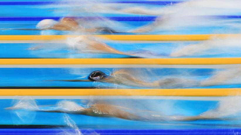 Olympische Spiele: Die Doping-Debatte schlägt Wellen.