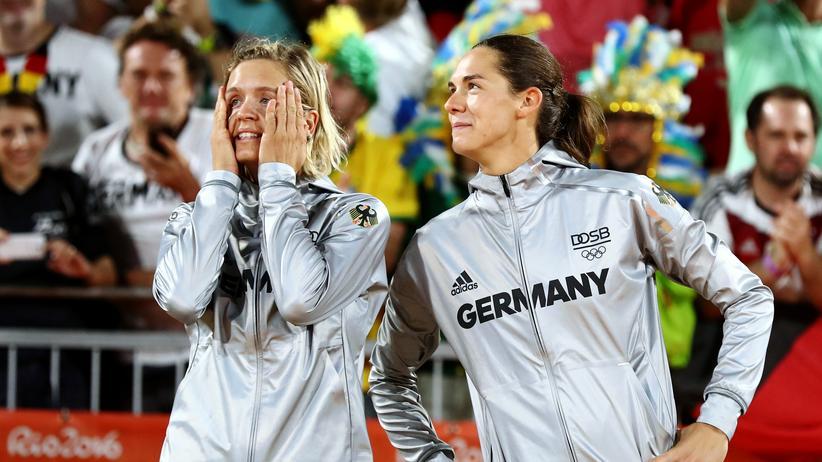 Sportpsychologie: Gold gewinnt man im Kopf