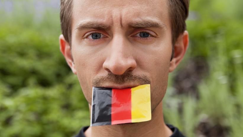 Der Schlaaand-Fan zum Beispiel schaut sowieso nur die Randsportarten, in denen Deutschland auf Medaillen hoffen kann.