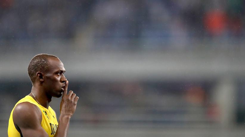 Usain Bolt: Ein letztes Mal brachte Usain Bolt ein Olympiastadion zum Schweigen. Was kommt nach ihm?