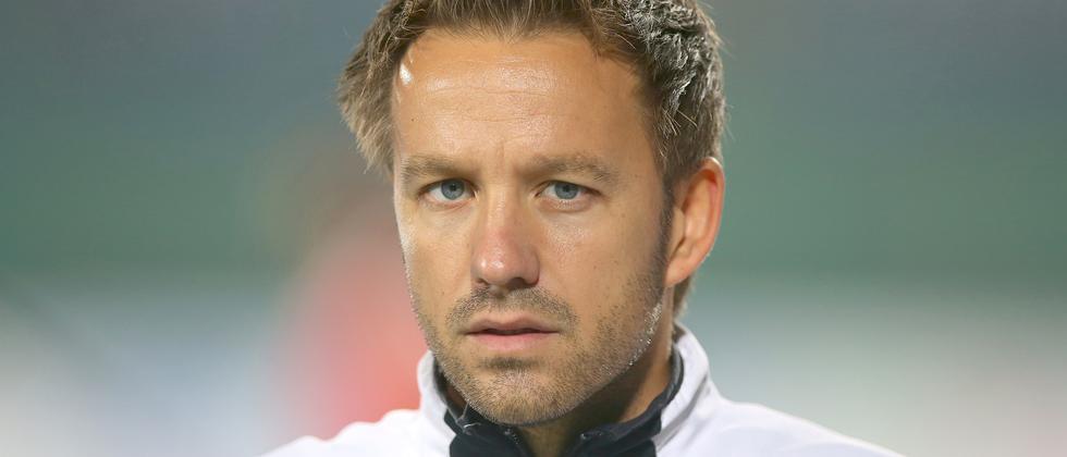 Valentin Altenburg Hockey Bundestrainer