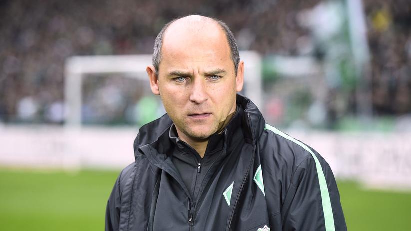 Bundesliga-Rückschau: Hat momentan nicht den besten Job der Liga: Bremens Trainer Viktor Skripnik.