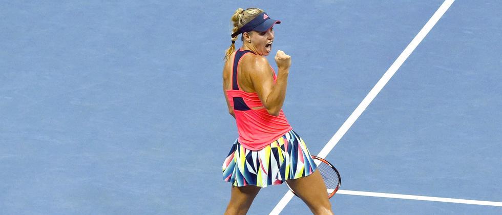 Angelique Kerber US-Open