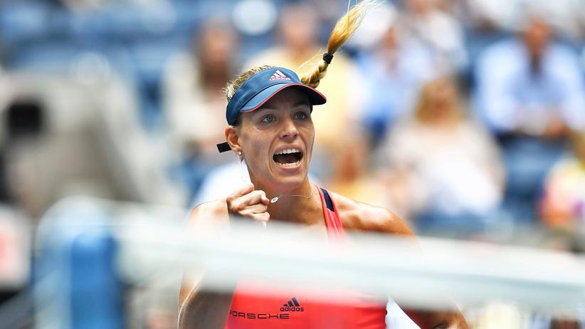 Tennis: Angelique Kerber ist Nummer eins der Weltrangliste