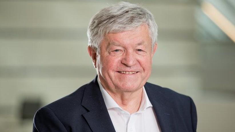 """Gerhard Treutlein: """"Der Kampf gegen Doping gehört auch in die Schulen"""""""